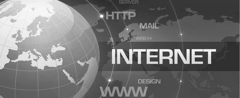 INTERNET - одна сеть, море возможностей!